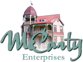 Logo Image for McCarty Enterprises